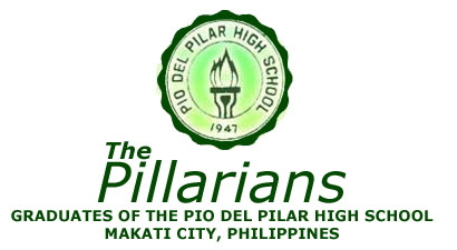 The Pillarians - PPHS Alumni Association-US